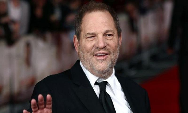 Harvey Weinstein: Film mogul in new LA sex assault probe