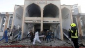40 worshippers killed in Afghan suicide mosque attacks