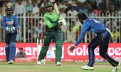Pakistan beat Sri Lanka in fourth ODI