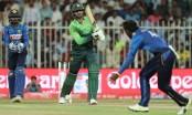 Pakistan beat Sri Lanka in fourth ODI
