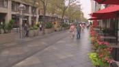 Knifeman kills one, wounds seven in Polish mall