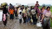 Rohingya children 'face bleak future in foreign land'