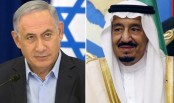 For Israel, concern over Iran leads to better ties with Arab states