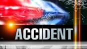 Bus-private car collision kills 3 in Dinajpur