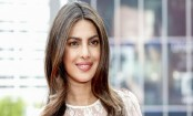 Priyanka Chopra attends Power Trip 2017 in San Francisco