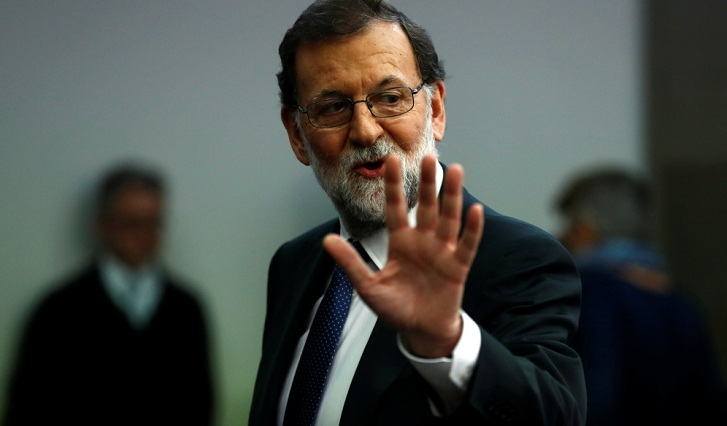 Spain to suspend Catalonia's government, call elections