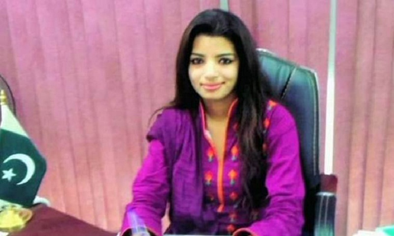 Pakistani journalist rescued 2 years after she went missing while probing Indian citizen's case