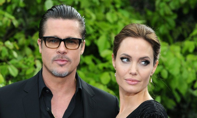 Angelina Jolie and Brad Pitt: It 'Drives her crazy' He's ready to date — determined to find love first