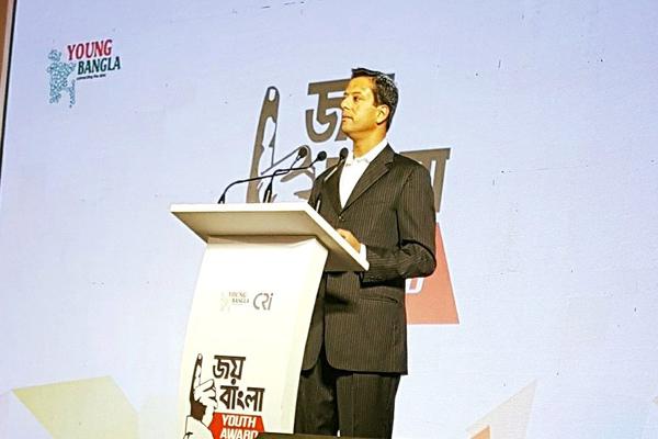 10 organisations win Joy Bangla Youth Award
