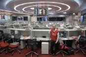 End of an era as Hong Kong stock trading floor set to close