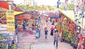 Chittagong city losing its playgrounds