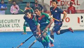 Bangladesh end Asia Cup Hockey campaign with defeat