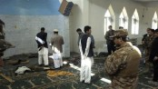 Suicide bombers attack two Afghan mosques, at least 72 dead (Video)