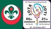60th JOTA, 21st JOTI kick off in 64 districts