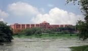 4th Math Olympiad held at Jahangirnagar University