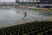 Rain again hits Bangladesh-Ireland unofficial ODI series