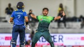 Pakistan's Hasan Ali achieves childhood dream