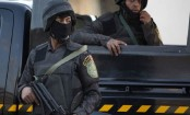At least 35 Egyptian police, troops die in clashes with Islamists