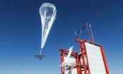 Google parent turns on internet balloons in Puerto Rico