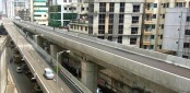 Prime Minister to open final parts of Moghbazar-Mouchak Flyover Thursday