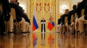 Russia maintains neutrality in teaching of 1917 revolution