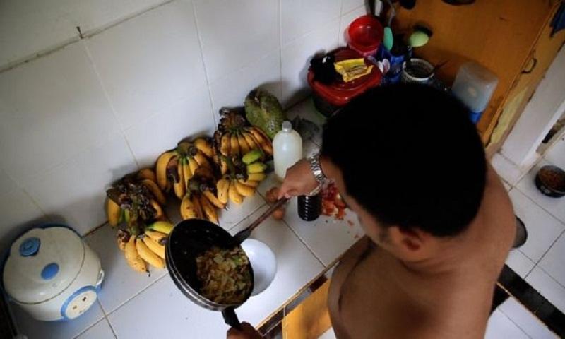 Indonesia's secret nudist community defying the law