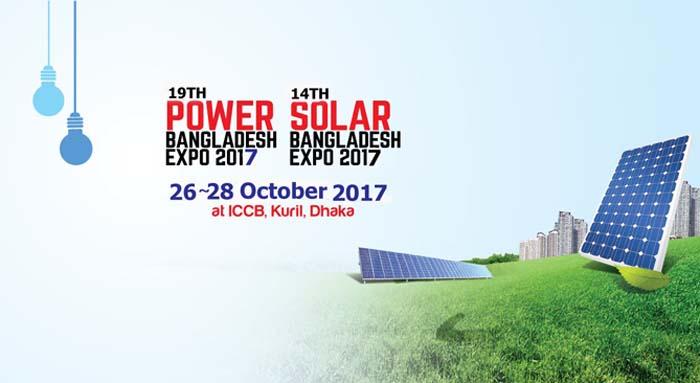 3-day mega expo on power, solar power to begin on Thursday