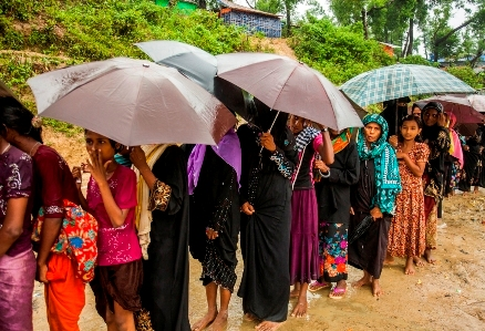 Pledging conf on Rohingya crisis in Geneva Monday