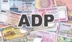 ADP progress 5-year high in Q1