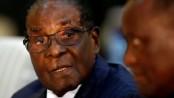 WHO cancels Robert Mugabe goodwill ambassador role