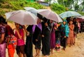 Pledging conf on Rohingya crisis in Geneva Monday