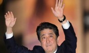 Japan election: Shinzo Abe's party likely to seize control in lower house