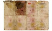 Tragic Titanic letter sells for $166G at auction
