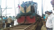 Dhaka's rail link with northern region restored