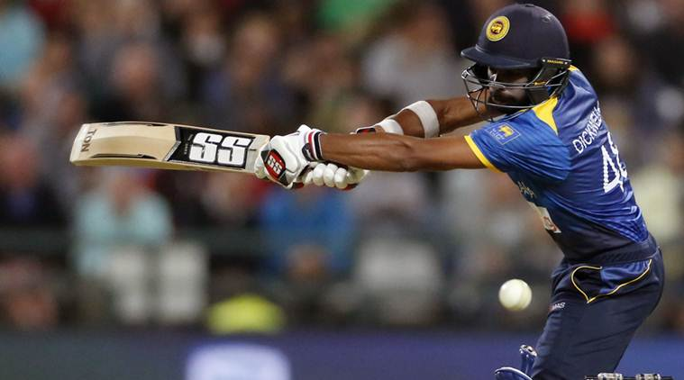 Pakistan beat Sri Lanka by nine wickets, take series 5-0