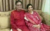 Syed Ashraf's wife passes away