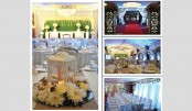 Dhaka Regency: Your Ultimate Wedding Venue