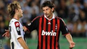 Former AC Milan football star Kakha Kaladze elected Tbilisi mayor