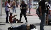 Brazilian police shoot dead Spanish tourist: police