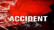 Minor killed in Faridpur road crash