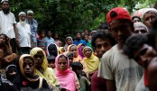 United Nations opens key Rohingya fundraising conference