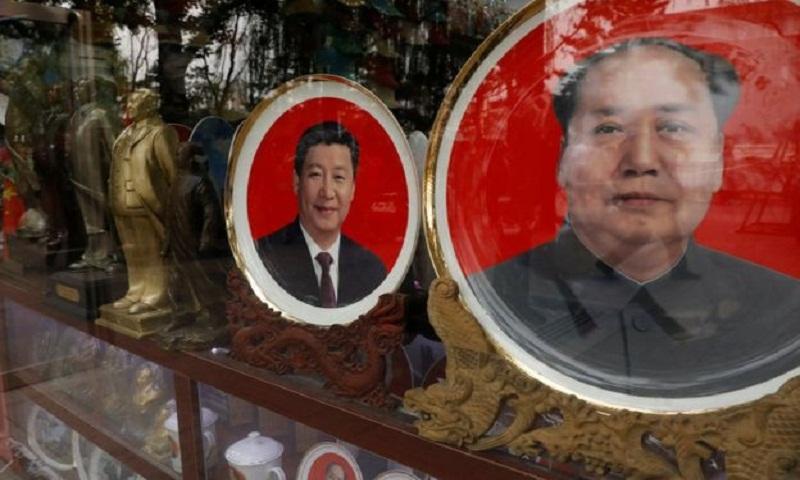 Xi Jinping to gain more power as China Communist congress ends