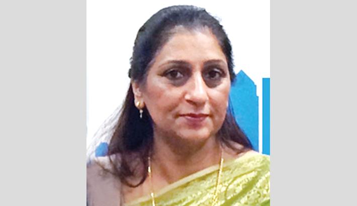 Syed Ashraf's wife Sheila dies