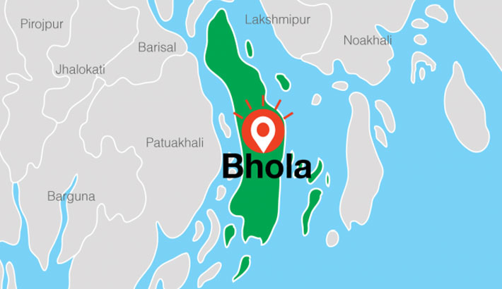 New gas field found in Bhola