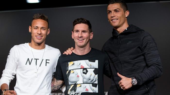 Who wins best FIFA football awards 2017