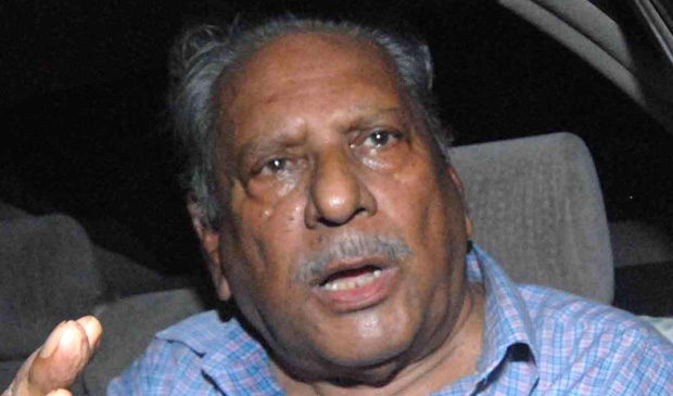 BNP leader MK Anwar passes away