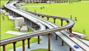 Dhaka-Ashulia elevated expressway to ease city gridlock