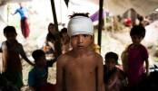 Rohingya kids still without lifesaving  services: Unicef