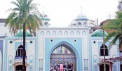 Shrine of Hazrat Shah Jalal