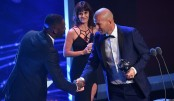 Zidane wins 2017 Best FIFA Men's Coach of the Year award